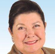 Shirley Helzberg
