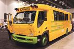 <strong>Smith</strong> <strong>Electric</strong> <strong>Vehicles</strong> will build chassis for new school bus