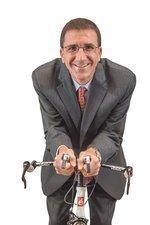 Up Close: <strong>John</strong> <strong>Snyder</strong>, managing partner for SNR Denton LLP