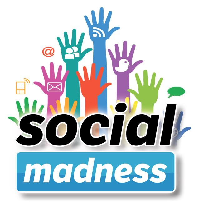 Social Madness nominations are being accepted through May 15.