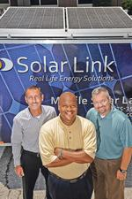 Solar Link aims to make hay for Butler on Missouri's first solar farm