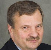 CoSentry CEO Michael Steffan