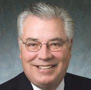 Jack Sutherland, Kansas City regional president, Equity Bank