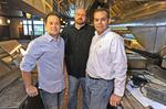 Restaurants find lucrative leftovers by re-leasing shuttered dining locations