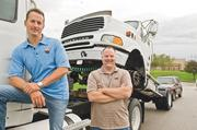 No. 2499 Team Drive-Away Three-Year Revenue Growth: 142% Revenue: $15.2 million Number of Employees: 18 Location: Shawnee RELATED: Team Drive-Away's long-haul approach during recession begins to pay off