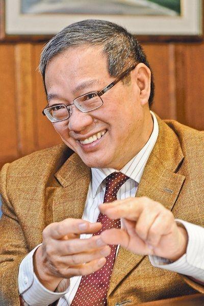Teng-Kee Tan, dean, University of Missouri-Kansas City Henry W. Bloch School of Management