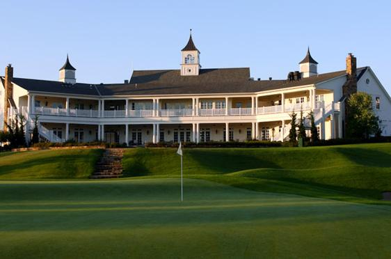 The National Golf Club is at 6700 N. National Drive in Parkville.