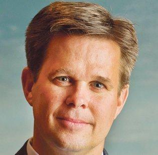 Jonathan Thomas, CEO, American Century Investments