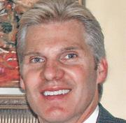 Pat Trysla, managing partner of Frontier Investment Banking Corp.
