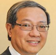 Teng Kee Tan, dean of the Henry W. Bloch School of Management at the University of Missouri-Kansas City