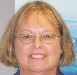 Paulette Van Dyke, North Kansas City Hospital's vice president of quality and case management