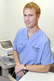 Dr. Brad Vince is president and medical director of Vince & Associates Clinical Research.