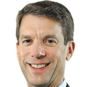 Joel Voran, CEO, Lathrop & Gage LLP