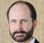 David Vranicar, interim CEO of the Kansas Bioscience Authority