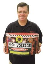 Winco Fireworks' deal with Black Cat leads to booming business