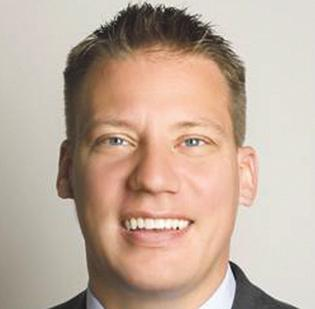 Tim Weaver, vice president, Lane4 Property Group Inc.
