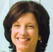 Shirley Weber, administrative director of KU Hospital's Department of Pathology and Laboratory Medicine