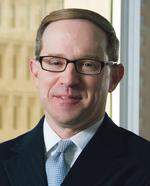 Spencer Fane selects <strong>Whalen</strong> as new managing partner