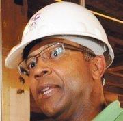 Eddy Whitley, CEO, Whitley Construction Co. LLC