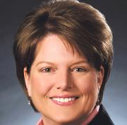 Judy Worrall, director of client services at IMA Inc. in Kansas City