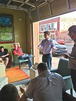 Kansas City tech group works to create a bigger platform for Node.js system