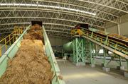 A YFY Corp. processing plant in China turns wheat and rice straw into NPulp, a raw material used to make paper without any harsh chemicals. The YFY group formed Mobius105, which is based in Kansas City, to be the exclusive distributor of NPulp.The paper industry typically rejects straw as a material because it takes so much longer to break down than wood pulp. YFY has developed an enzyme that transforms the straw into a more environmentally friendly substance that is easier to process and recycle.