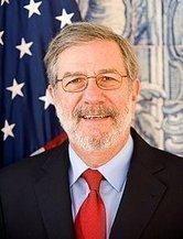 Ambassador Allan Katz
