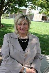 Ann O'Meara