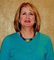 Brenda Butcher