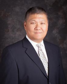 photo of Brian Lee