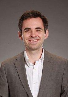 Chris Schaum