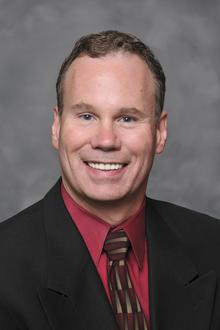 Dale R. Yingling, DO, FACOG