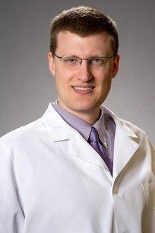 David F. Clark, MD