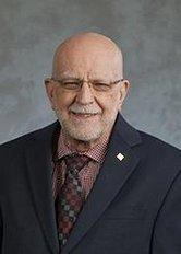 Douglas Rushing, Ph.D.