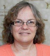 Dr. Catherine Powers