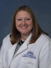 Dr. Heather Bollinger