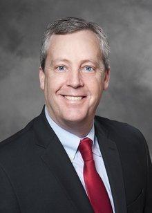 Dr. John Bernard