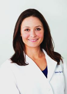 Dr. Katie Macaluso