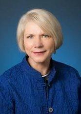 Dr. Marilyn Rymer