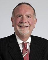Dr. Mark McPhee
