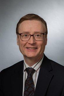Dr. Mark York