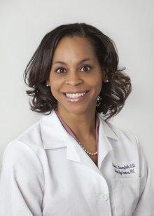 Dr. Ramona Baumfalk