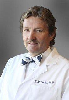Dr. Robert Beatty