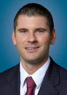 Eric DeCoursey