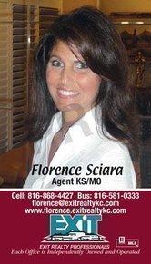 Florence Sciara