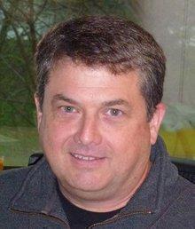 Gary Morrison