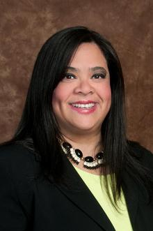 Gina Ortiz