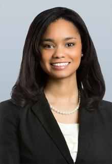 Janelle Bailey