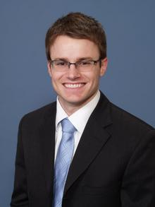 Justin Bodenhausen