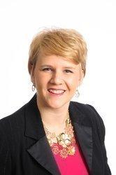 Karen Oppliger, RA